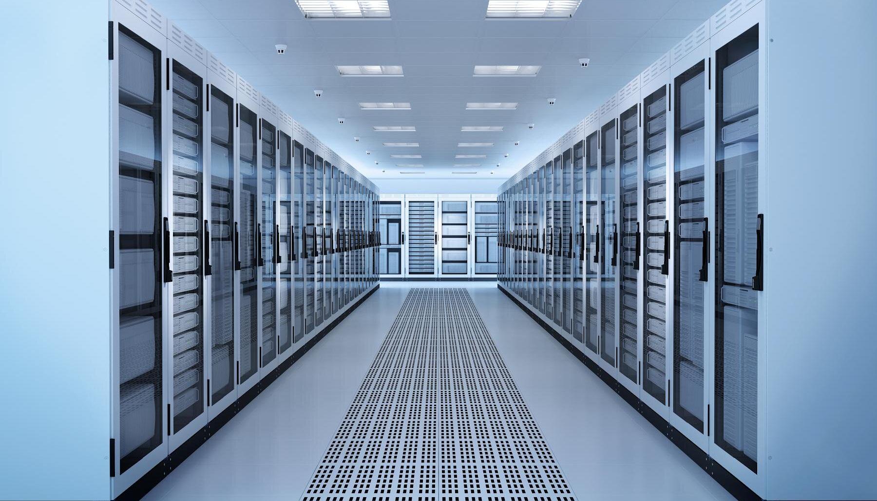 Системы безопасности серверов