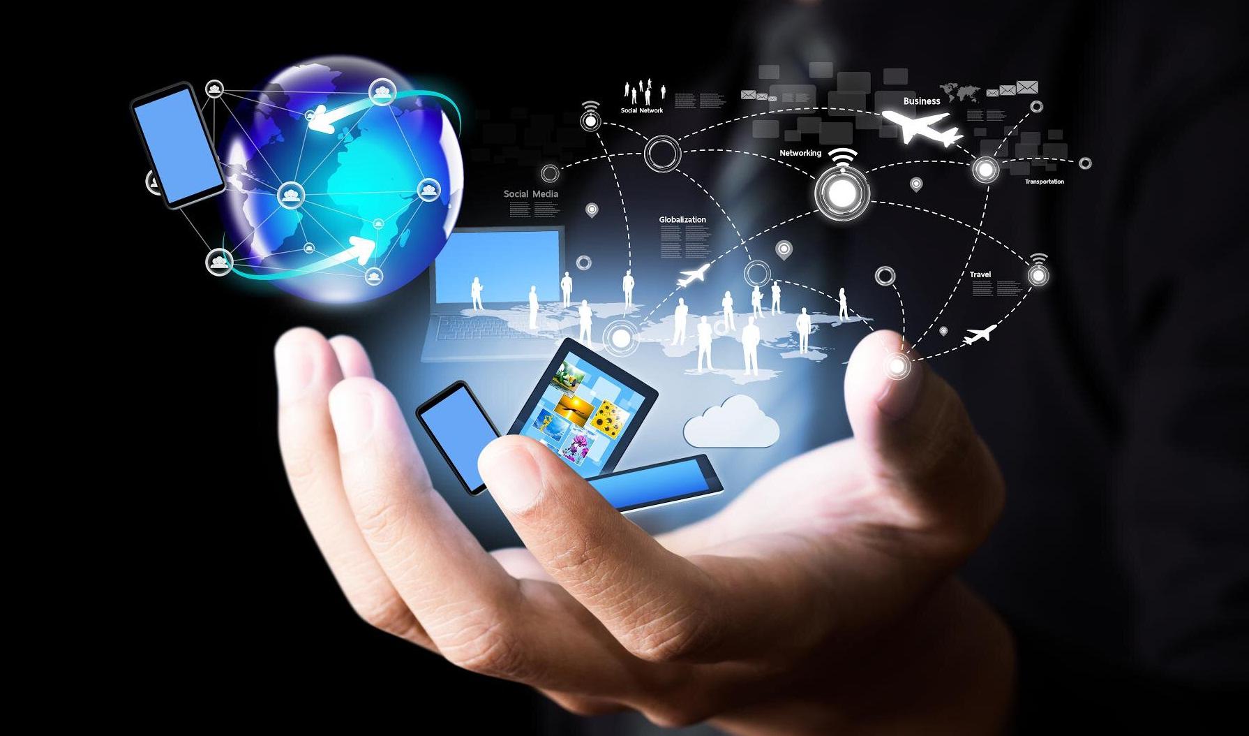 Создание и разработка веб-сайтов